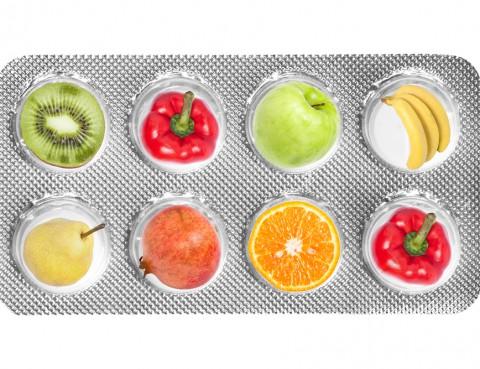 Vitamintabletten: Gefahr bei Krebs?