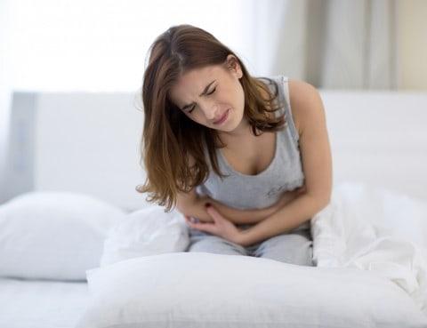 Völlig aufgebläht - Bluttests ungeeignet