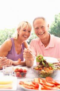 Ernährungsplan zum Abnehmen