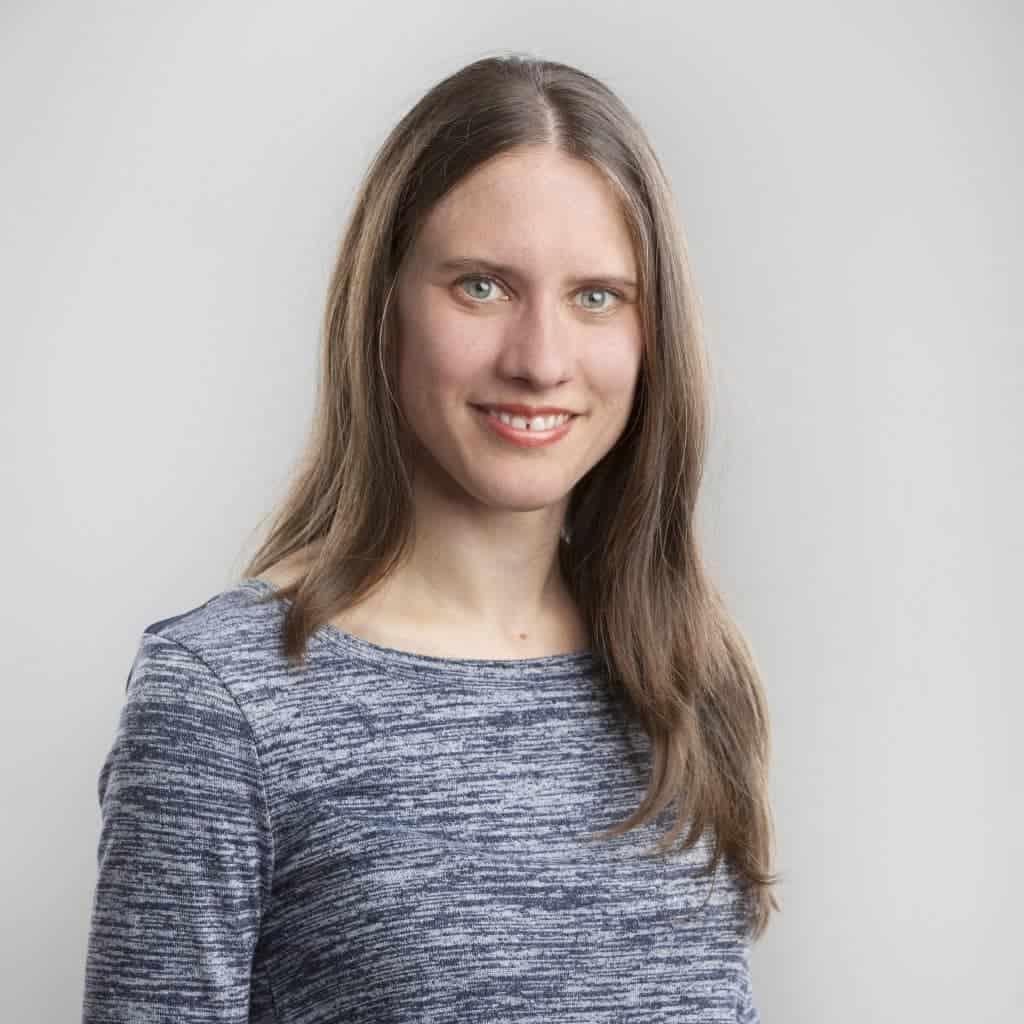 Team - Freisinger Martina