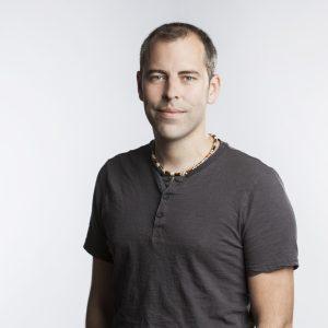 Team - Richard Gaun