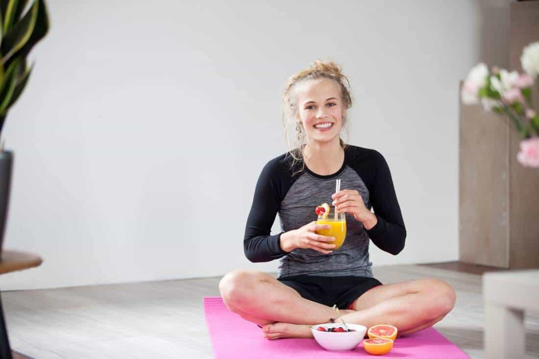 EAT4FUN ONLINE Coaching zum Abnehmen