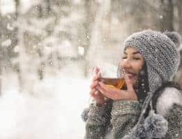 5 Tipps wie due dein Immunsystem für den Winter stärkst
