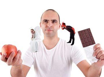 Die 3 häufigsten Gründe, warum wir zuviel Süßigkeiten essen