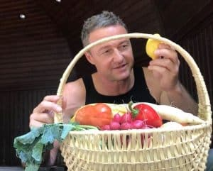 Antioxidantien in Obst und Gemüse