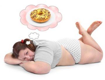 Übergewichtige sind zu faul! Echt?