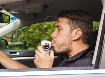 Wieviele Rumkugeln muss man essen, um den Führerschein los zu werden?